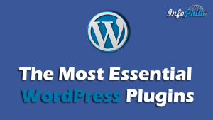The Most Essential WordPress Plugins