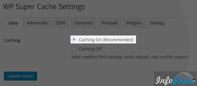 How to Install and Setup WP Super Cache