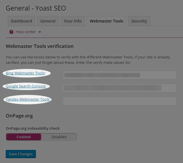 How to install and Set Up Yoast SEO WordPress Plugin