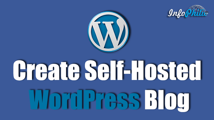 How to create Self-Hosted WordPress Blog or Website