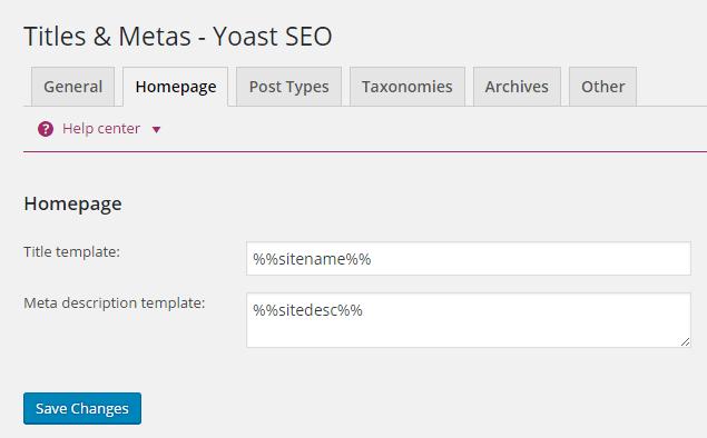 How to install and Set Up Yoast SEO WordPress Plugin