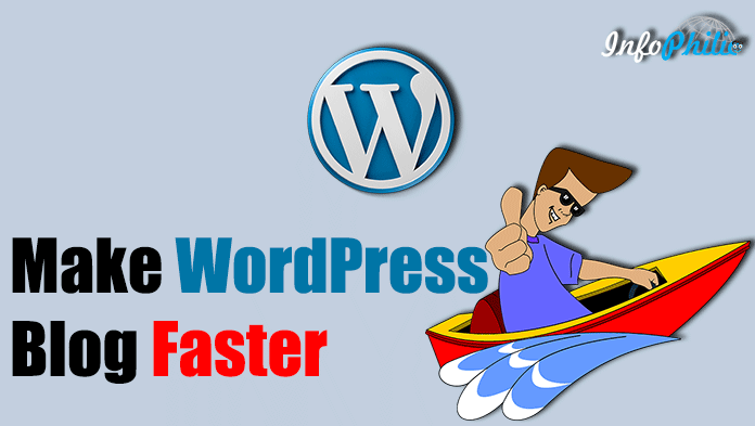 How to Make the WordPress Blog Faster