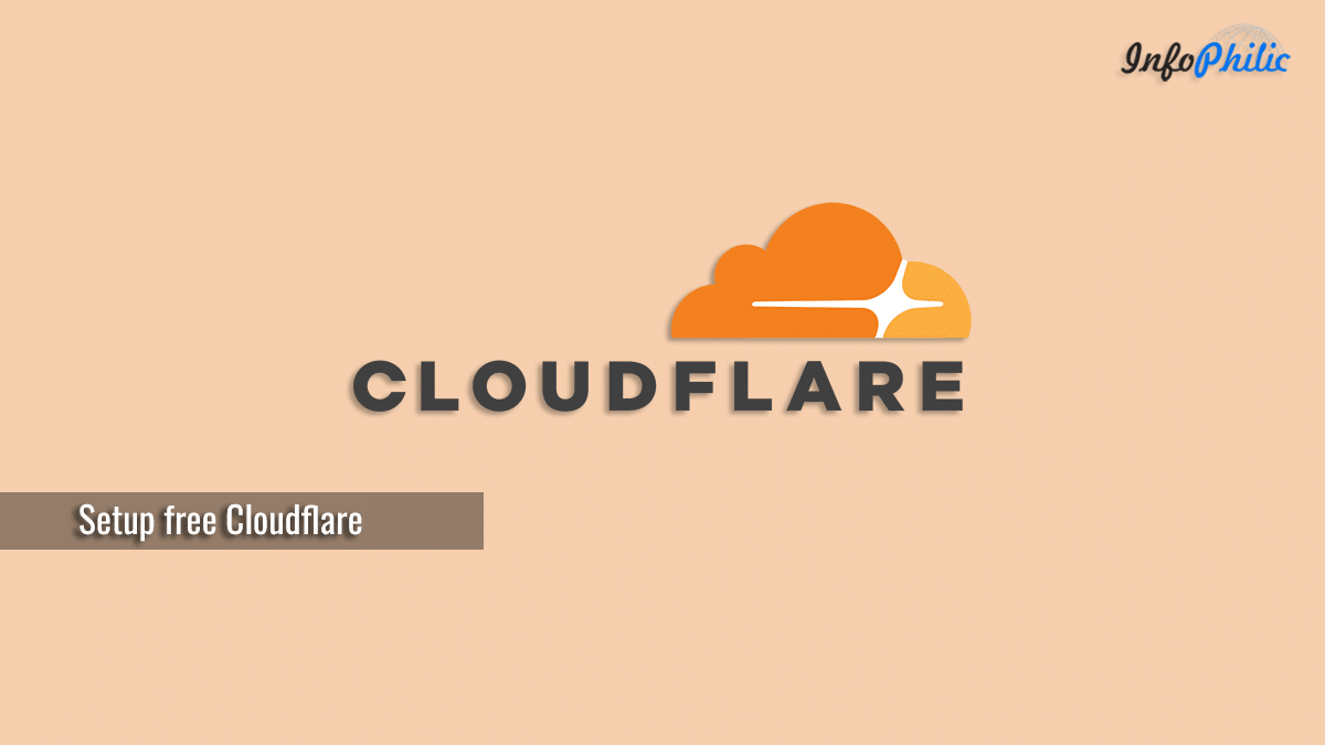 How to setup free CloudFlare CDN for WordPress blog