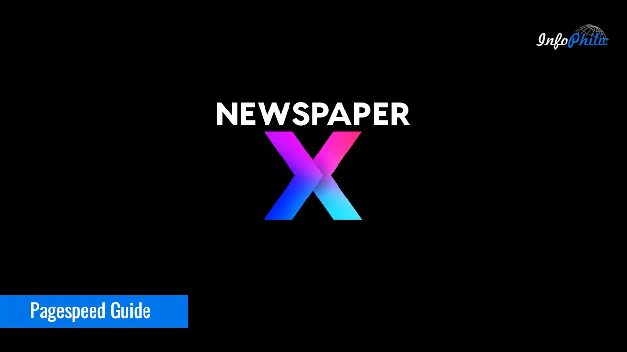 Get almost 100% PageSpeed on Newspaper theme