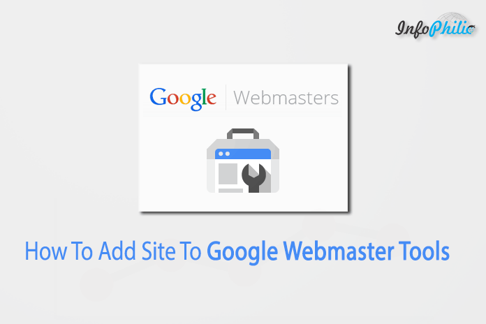 How To Add Your New Site To Google Webmaster Tools