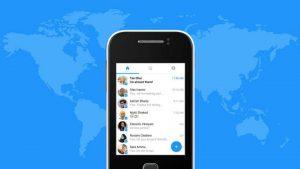 Facebook Launches 'Messenger Lite': Lite Version Of Messenger