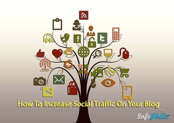 Increase Social Traffic