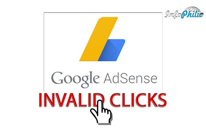How to Define Invalid Click Activity on AdSense