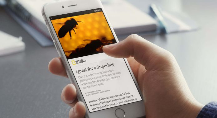 Facebook Instant Articles and its Features