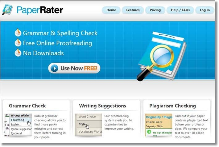 Best Online Grammar and Punctuation Checker Tools  Correctors      online english grammar check and correction software best grammar checkers