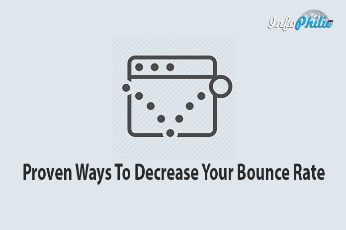 Proven Ways To Decrease Your Bounce Rate