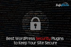Top 5 WordPress Security Plugins to Keep Your Site Secure