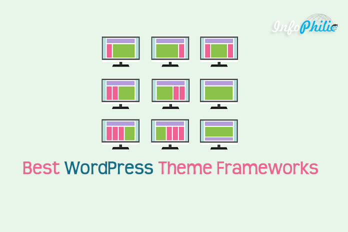 Top 6 Best WordPress Theme Frameworks