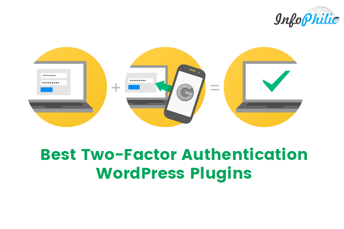 5 Best Two-Factor Authentication WordPress Plugins
