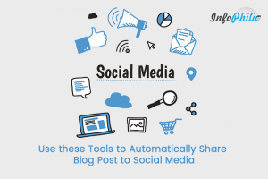 How to Automatically Share Blog Post to Social Media