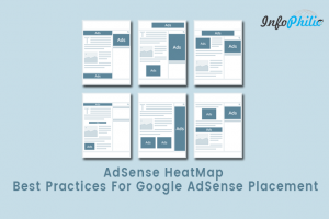 AdSense HeatMap: Best Practices For Google AdSense Placement