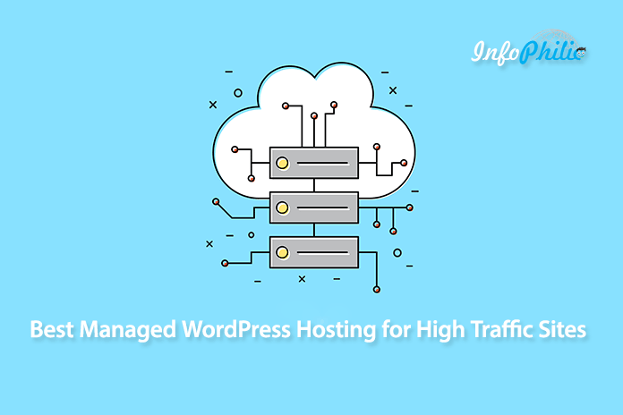 Best Managed WordPress Hosting for High Traffic Sites