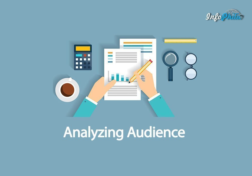 Easy Guide for Analyzing Audience