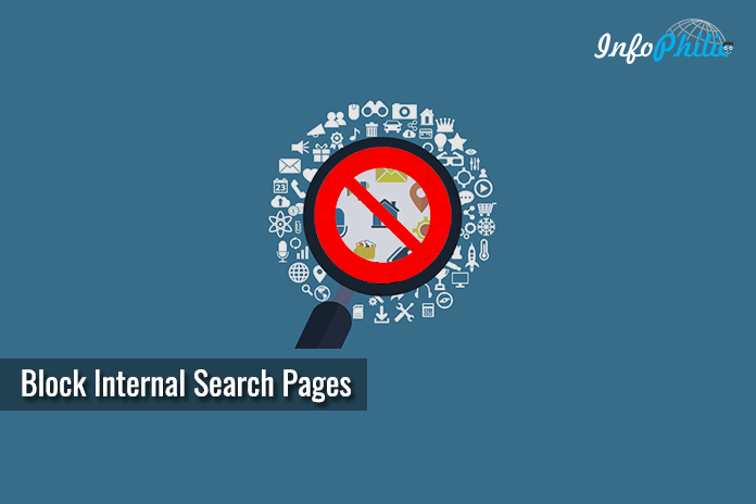 How To Block Your WordPress Site's Internal Search Pages