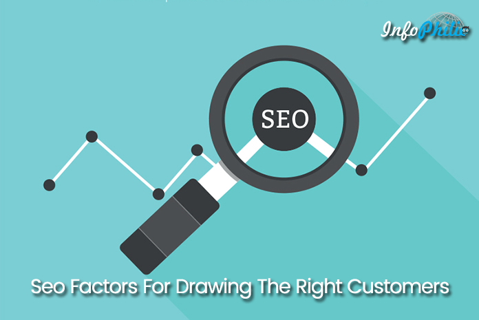 Seo Factors For Drawing The Right Customers