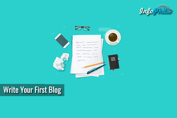 Write a New WordPress Blog