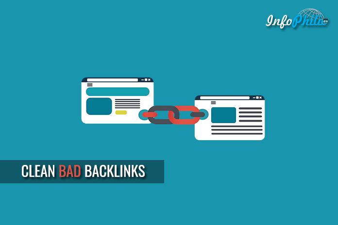 How to Cleanup Your Bad Backlinks