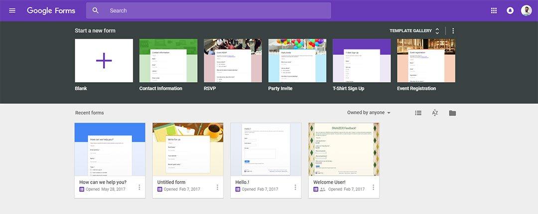 google-form-add-new