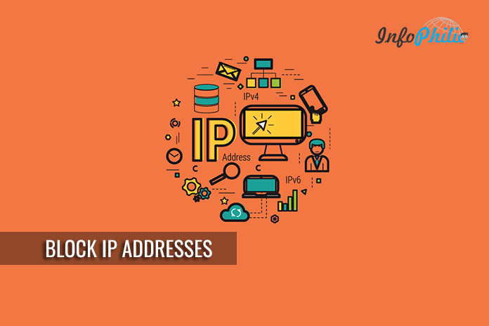 Block IP Addresses in WordPress