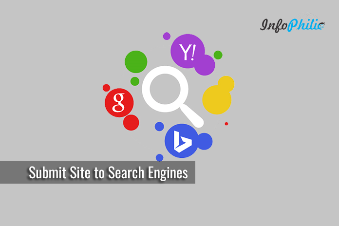 Manually Submit Website to Search Engines