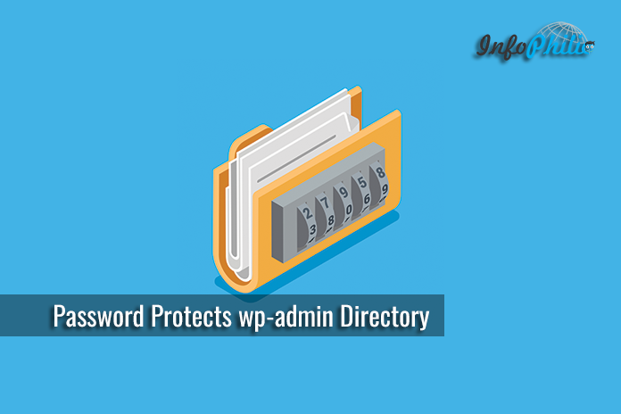 Password Protects WordPress Admin Directory