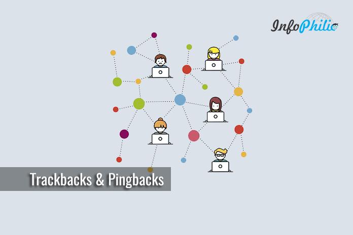 Disable Trackbacks and Pingbacks