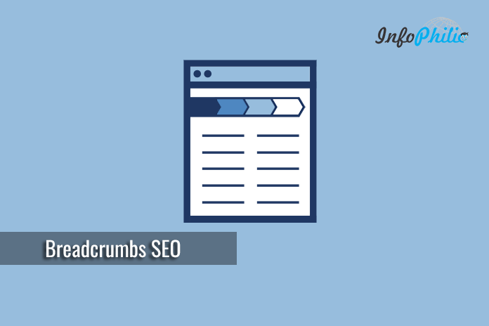 Detailed Guide for Using Breadcrumbs SEO