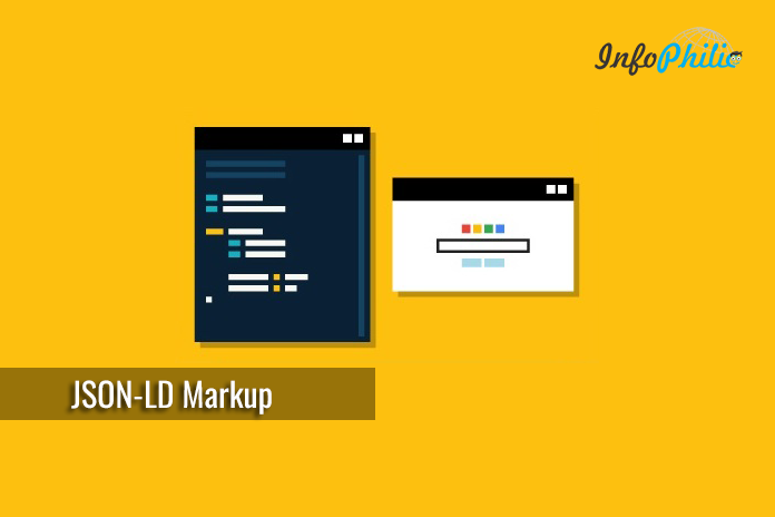 How to add schema markup using JSON-LD