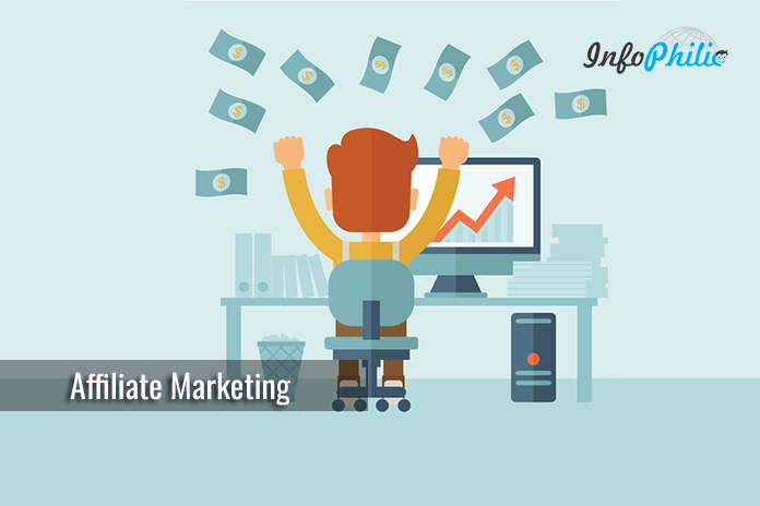 Top Affiliate Marketing Networks of 2017