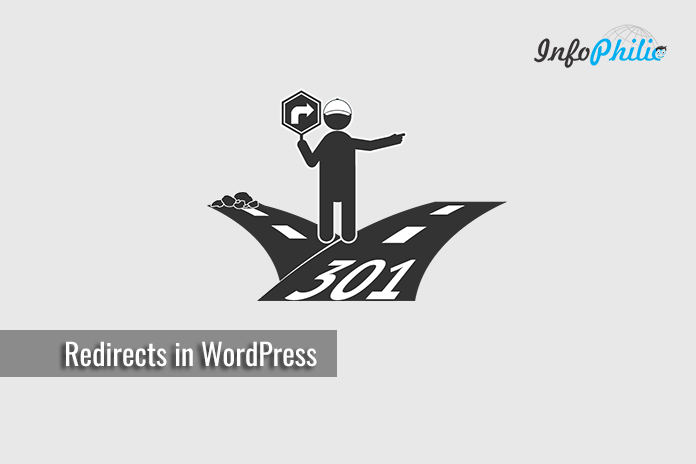 301 Redirects in WordPress