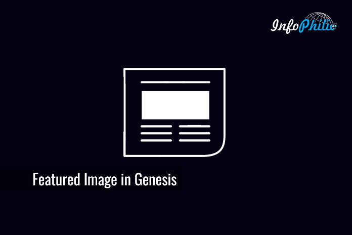Featured Image Before or After the Entry Title in Genesis