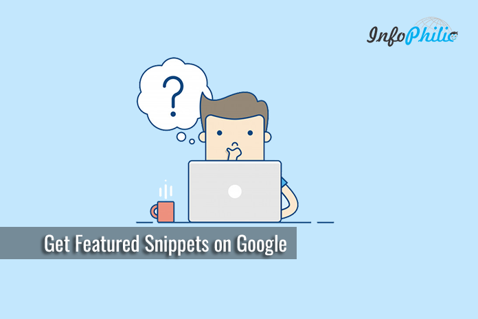 Get Featured Snippets on Google