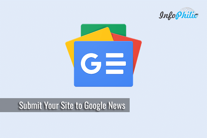 Master guide for submitting your site to Google News