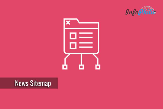 Creating News Sitemap
